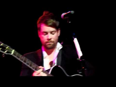 &quot;From Here To Zero&quot;  David Cook, Night of Hope Concert 5/5/12