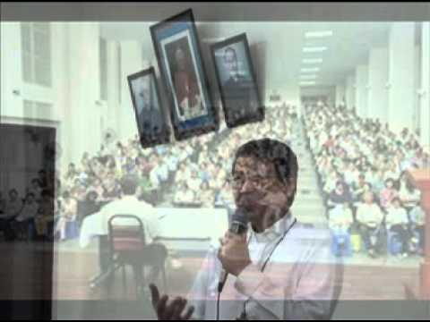 Đức cha Phêrô Nguyễn Văn Khảm giải đáp và chia sẻ một số vấn nạn