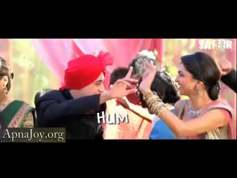 YouTube   Break Ke Baad Songs 2010   Adhoore  Full HD Video Song  ft Imran Khan & Deepika Padukone