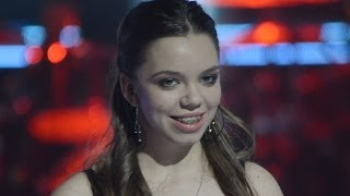 "The The Voice Of Poland Monika Szostak ""I Say A"