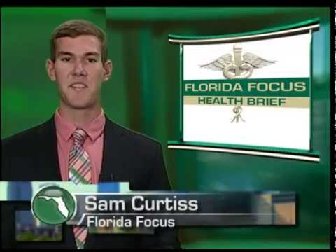 Florida Focus Health Brief 4/21/2014