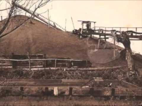 Hard Coal Navy, by Van Wagner