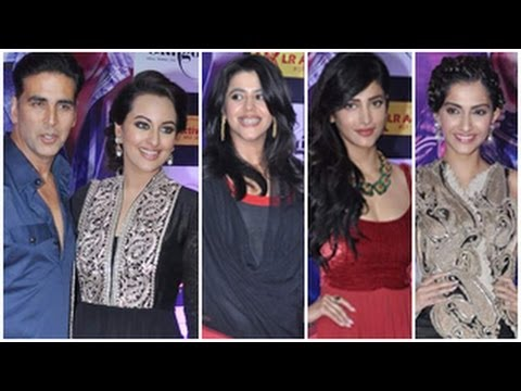 Akshay Kumar, Sonakshi Sinha, Imran Khan's BIG PARTY