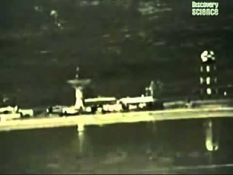 USAF Top Secret TR-3B Aurora Project Area 51