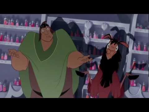 Top 20 Funniest Disney Characters