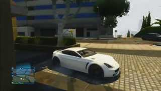 GTA 5 Glitches Online How To Get Any Car Free Xbox