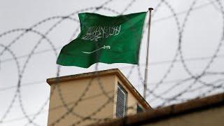 اختفاء جمال خاشقجي: الشرطة التركية تدخل القنصلية السعودية في اسطنبول | قنوات أخرى