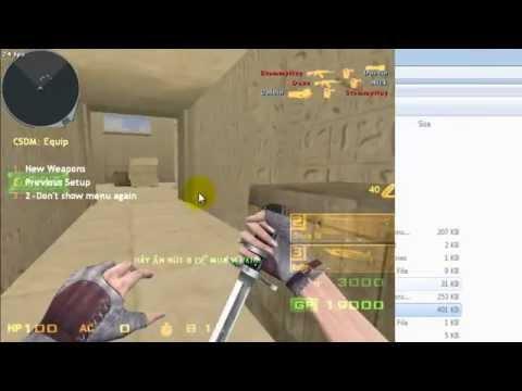 Link download game Đột kích offline (CF offline 4.0) cho máy tính