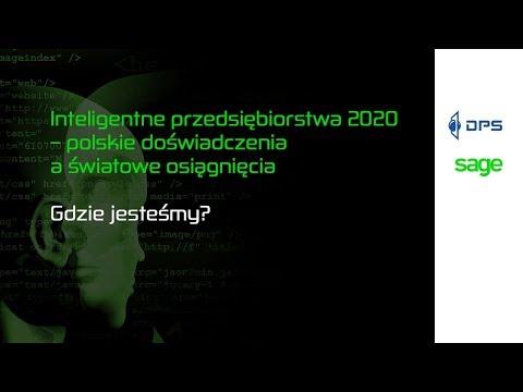 Inteligentne przedsiębiorstwa 2020
