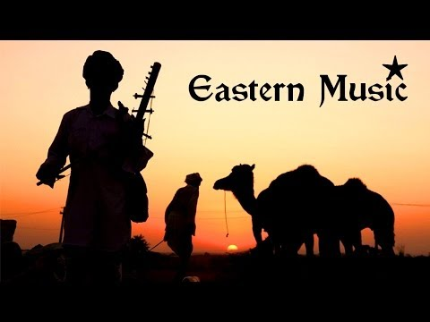 India/Middle Eastern Music - Instrumental Pop Fusion - World Music
