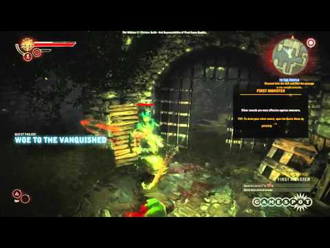 Новое гемплейное видео от Gamespot!