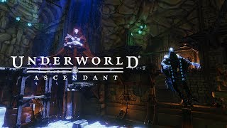 Underworld Ascendant - E3 Trailer