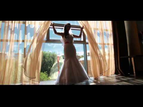 Свадебный клип Николая и Екатерины 18.07.2014
