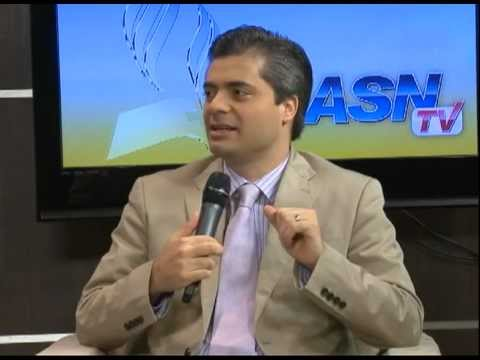 05/08/2011 - Programa da Agência Adventista Sul-Americana de Notícias