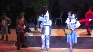 Tanarata International School - Wizard of Oz