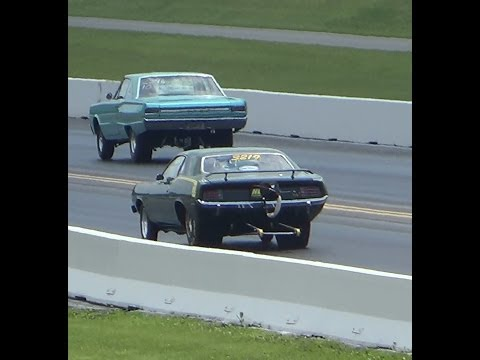 PT5 MoPar drags reading,pa 6-22-14