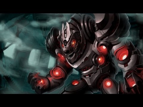 Top 10 Custom Skins League of Legends