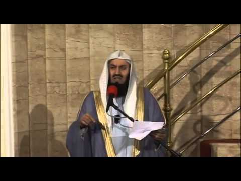 Stories Of The Prophets 25  Musa, Uzair, Hizqeel, Yushua, Dawud as Part 1
