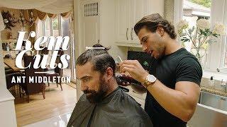 Tough Guy Ant Middleton Puts Kem Through Training - SAS Style! 🙈  Kem Cuts Episode 4