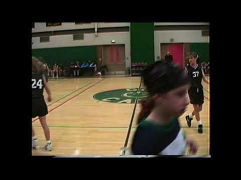 NAC - Tupper Lake JV Girls 1-5-94