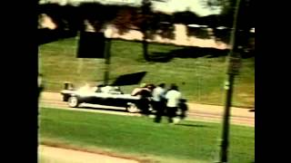 JFK Assasination The Orville Nix Film