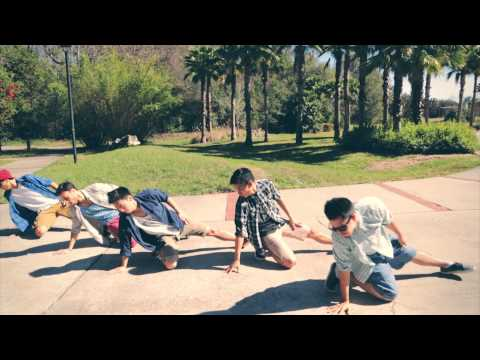 Felix Chai | Usher - Follow Me Choreography