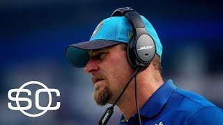 Colts still searching for a head coach | SportsCenter | ESPN