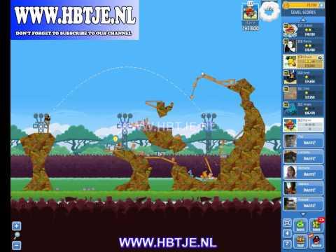 Angry Birds Friends Tournament Level 4 Week 103 (tournament 4) no power-ups