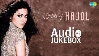 Best Of Kajol Songs Audio JukeBox