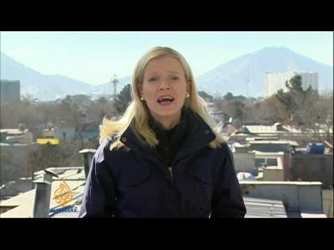 Deadly Taliban raid targets Kabul restaurant