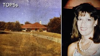 5 Most Mysterious Unsolved Murders & Unexplained Deaths