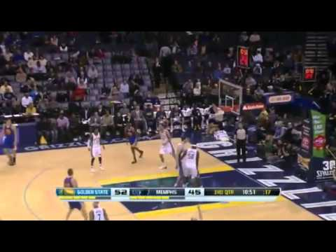 Golden State Warriors vs Memphis Grizzlies   FULL HIGHLIGHTS   December 7  2013   NBA 2013 14 Season