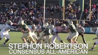 CAA Football 2013-14 Year In Review