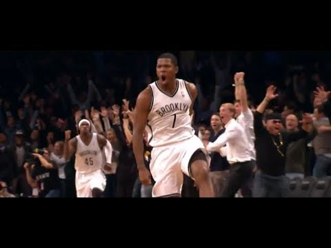 Brooklyn Nets - Run This Town [2013-14] (HD)