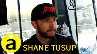 Shane Tusup el van ájulva Magyarország történelmétől