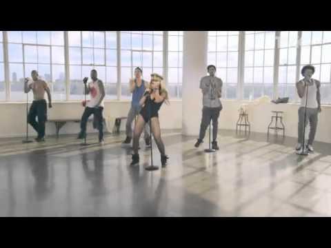 Bryan Tanaka teaches to dance ''Love On Top'' - Beyoncé