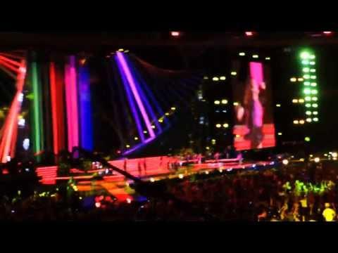 Ivete Sangalo IS20 - Tempo de Alegria