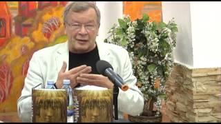 Виктор Ерофеев в Библио-Глобусе