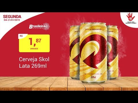 TV Brasileirão Ofertas válidas de 21 a 27/01 de 2019