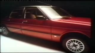 Classic Ads: Talbot Solara