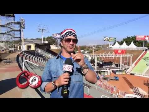 18/08/2015 - Boletim – Arena