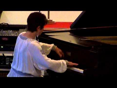 Impromptu Op 90 No 2 - Franz Schubert