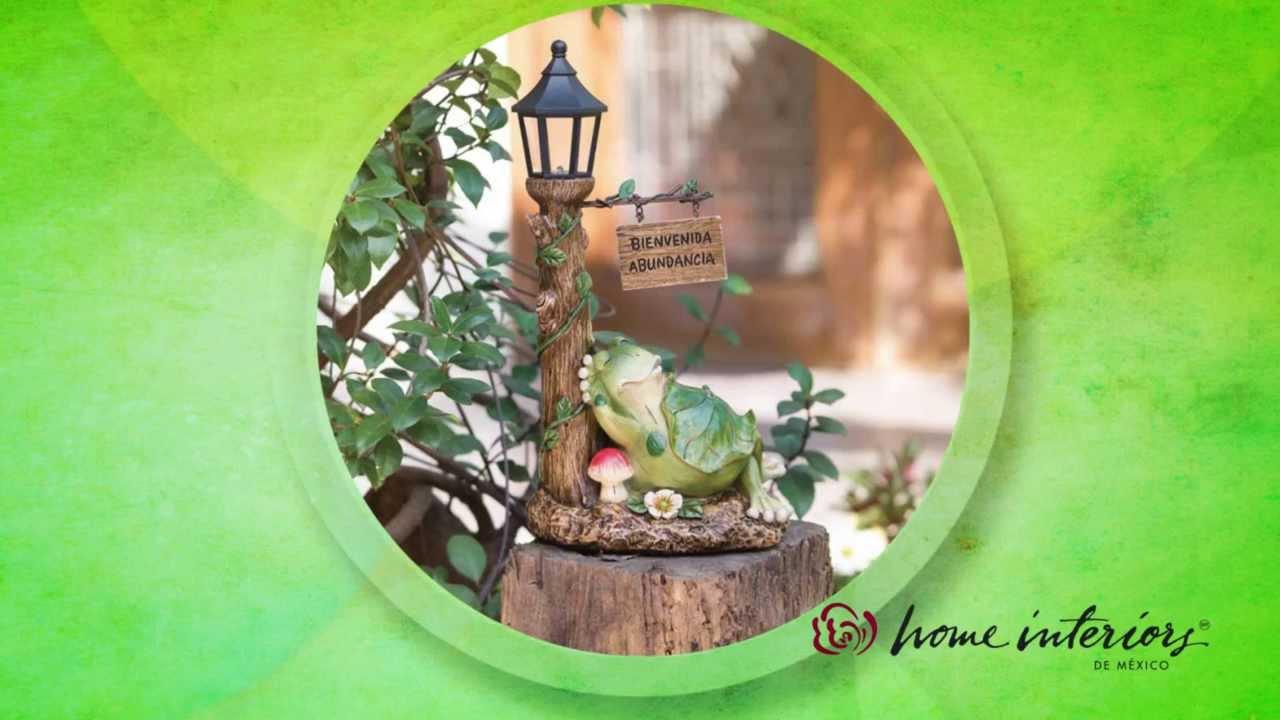 Catálogo de Decoración Marzo 2014 de Home In  YouTube