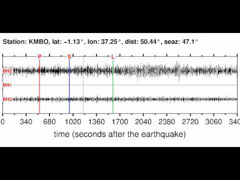 KMBO Soundquake: 2/9/2012 19:17:33 GMT
