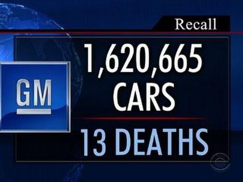 GM CEO:
