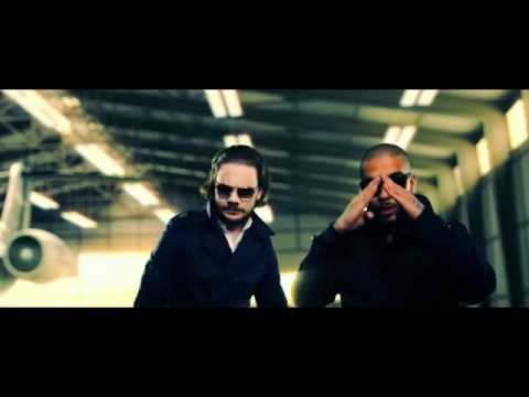 DJ Smash Feat. Timati - Tricks [Official Video] Russian Version