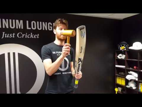 Ganador Royal Cricket Bat