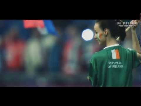 This is Football | EURO 2012 | Best Moments HD 1080p
