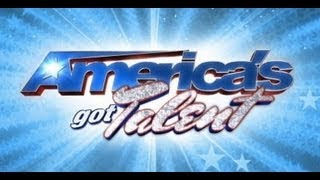 Stunning America's Got Talent Audition! 2013/2014 David