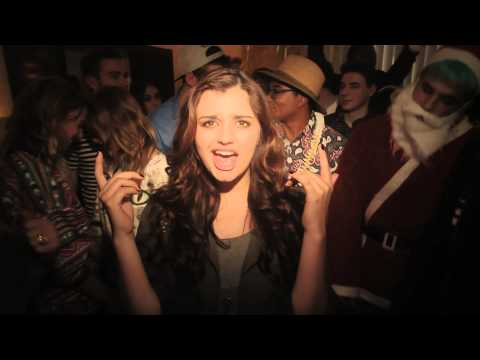 Thumbnail image for 'Saturday - Rebecca Black & Dave Days - Official Music Video'
